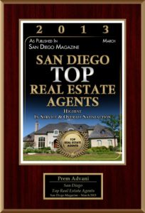 San Diego Top Agents