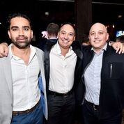 Advani Realty 10 Year Anniversary Party